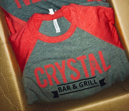 Crystal Bar&Grill - Mora, MN