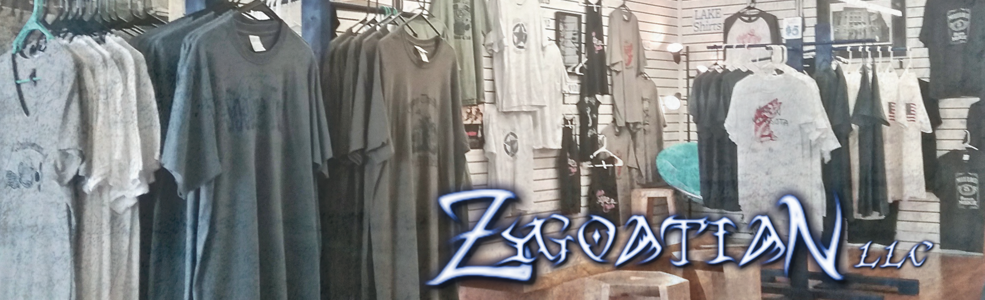 ZYGOATIAN – Promotional Goods