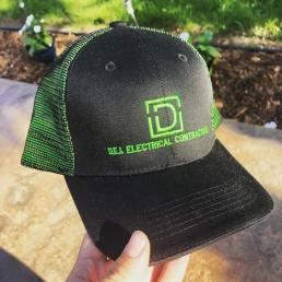 D.E.I. Electic