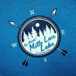 Mille Lacs Lake Design